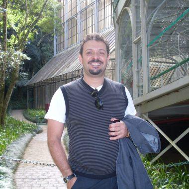 Paulo Gracino de Souza Junior