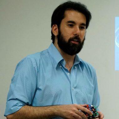 Claudio Miceli de Farias