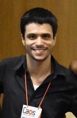 Erick Alves (UFRJ)